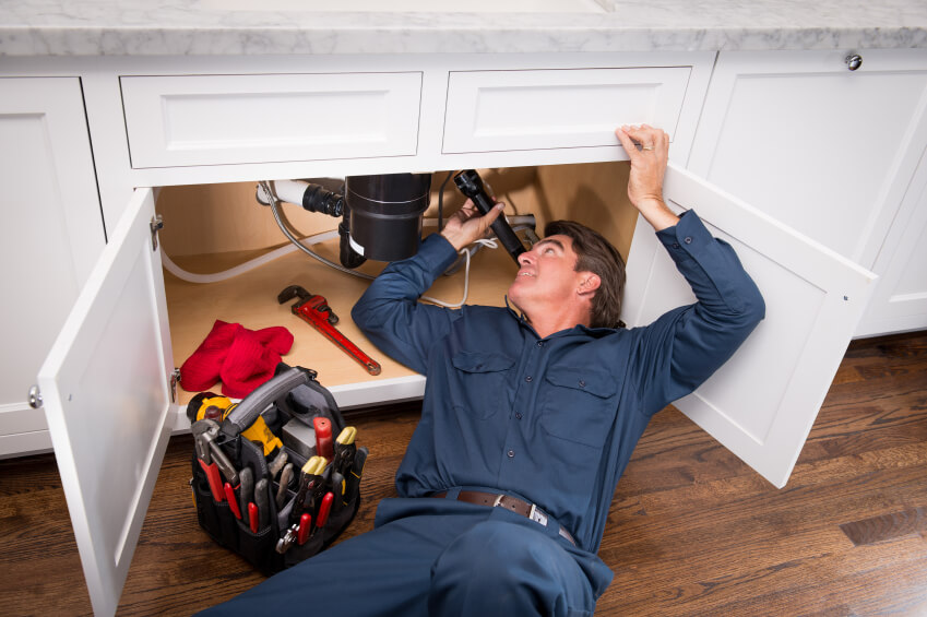 Plumbing Repair & Service: Royal Oak MI Plumber | Northwest Drain Station - iStock_000024924878_Small